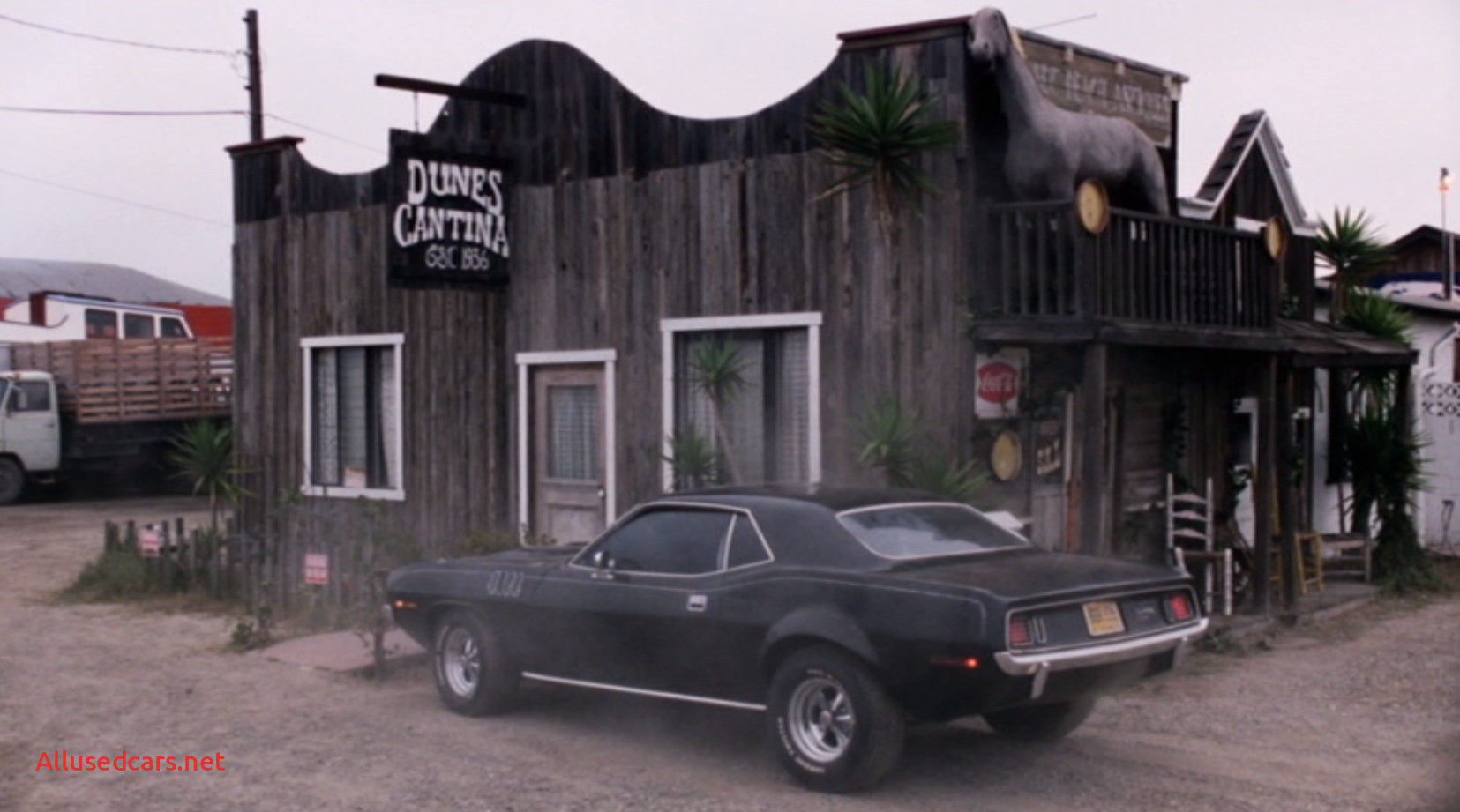 5 Things You Need to Know About the Phantasm Car