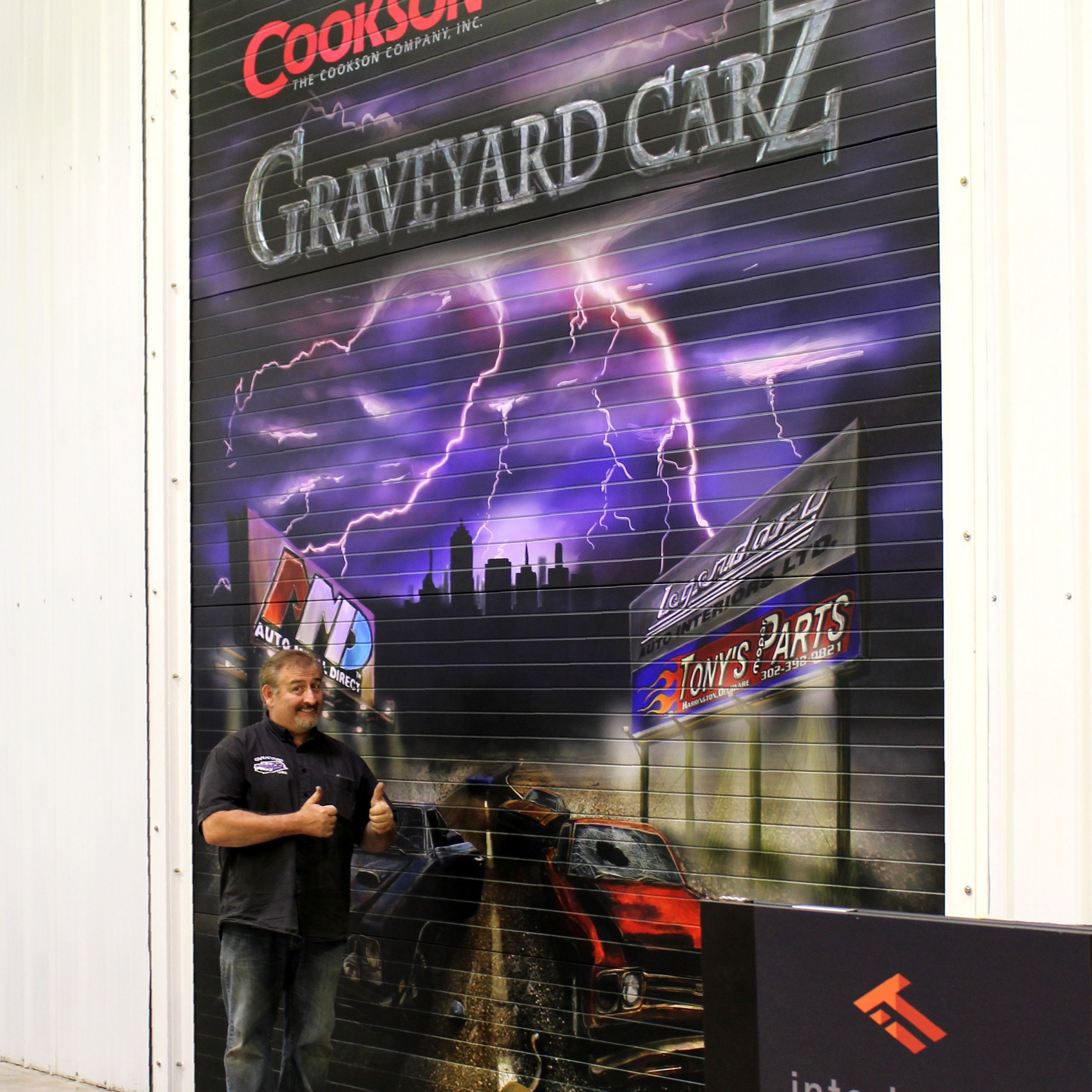 Where is Graveyard Carz Located Awesome Graveyard Carz