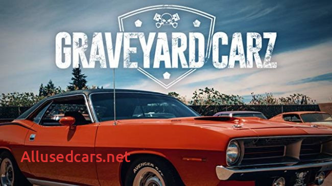 Where is Graveyard Carz Located Unique where is Graveyard Carz Located where is It Ed