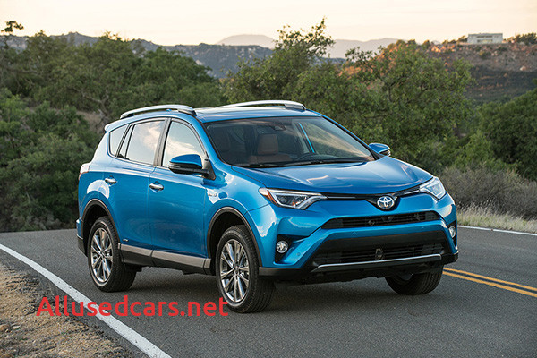 Best Hybird Suv Best Of 6 Great Used Hybrid Suvs Under $25 000 for 2019 Autotrader
