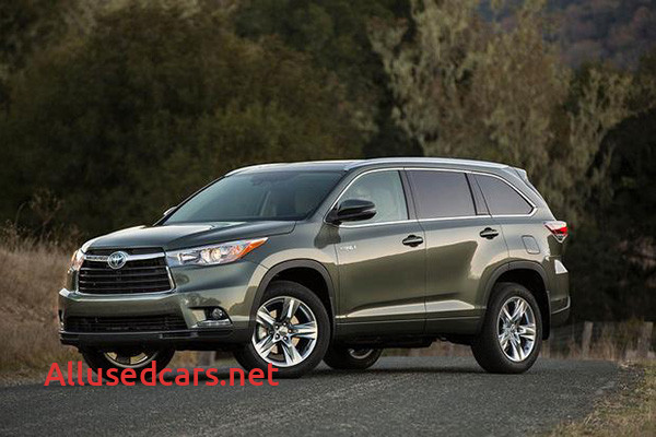 Best Hybird Suv Inspirational 6 Great Used Hybrid Suvs Under $25 000 for 2019 Autotrader