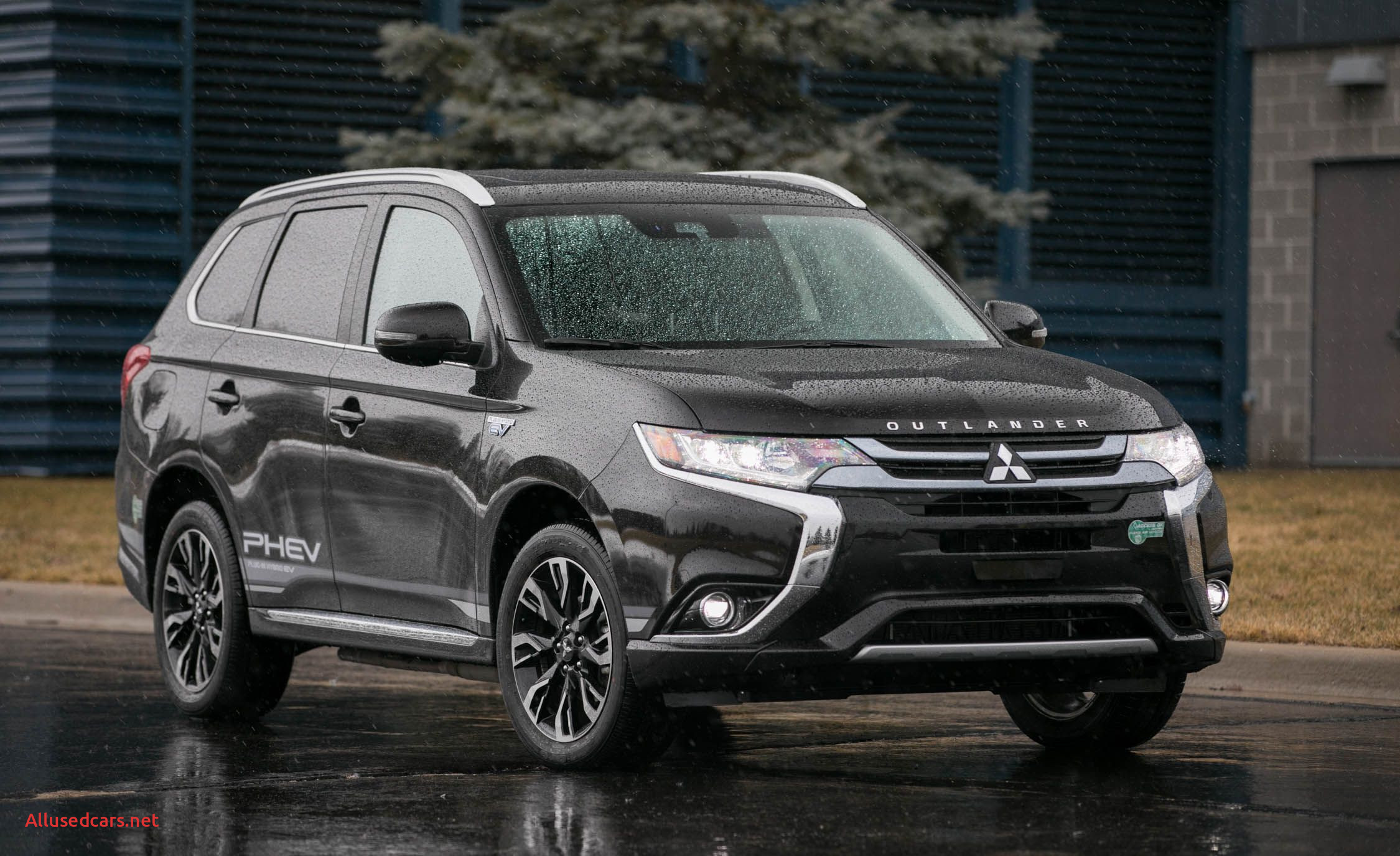 Best Hybird Suv Inspirational the 10 Best Mitsubishi Suvs Of All Time