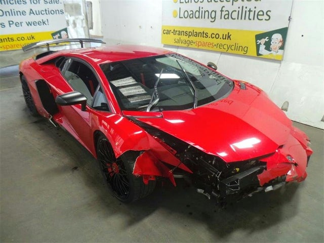 Cat D Cars for Sale Near Me Inspirational is Buying This Cat D Aventador Sv Worth It?: Cars