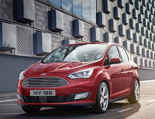 Ford C Max Cars for Sale Near Me Elegant Used ford C-max for Sale - Enquire Online now Trustford