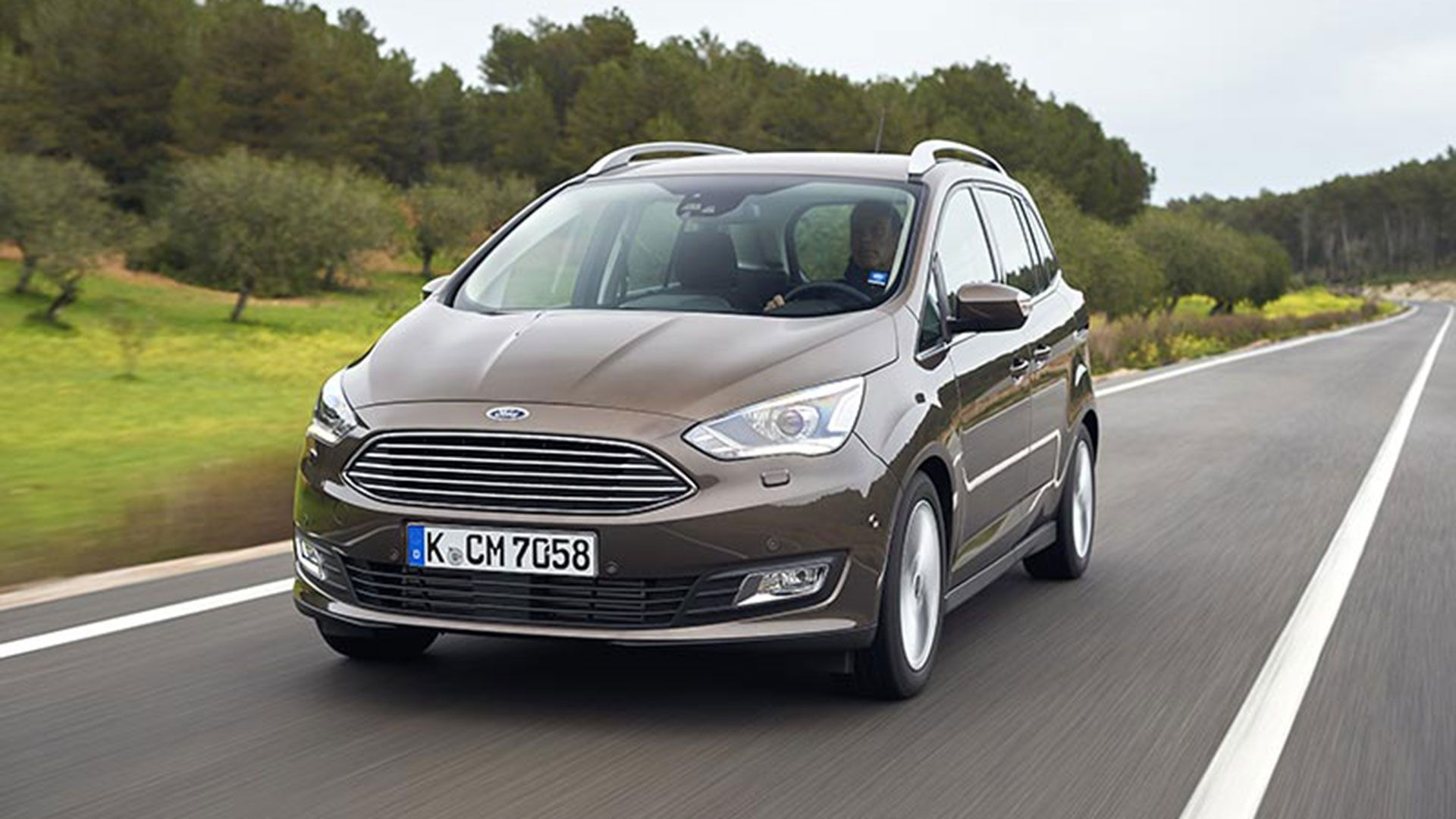 Ford C Max Cars for Sale Near Me Lovely 7 Seater ford Grand C-max Cars for Sale Autotrader Uk