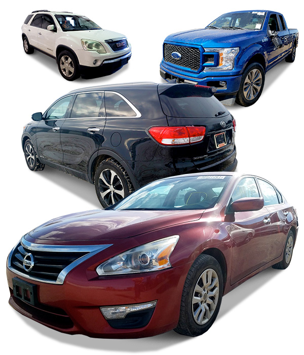 Good Cars for Sale Near Me Unique Repo Car Auctions Repossessed Vehicles for Sale - Copart Usa