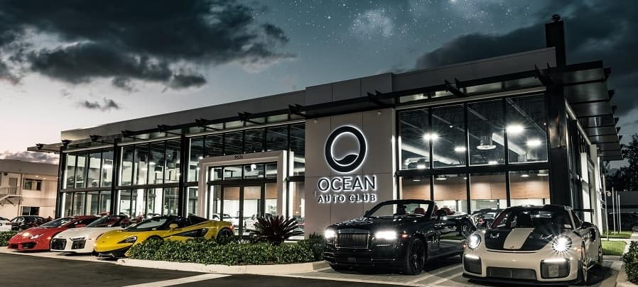 Luxury Cars for Sale Near Me Fresh Used Luxury & Exotic Vehicles for Sale north Miami Fl Ocean Auto ...