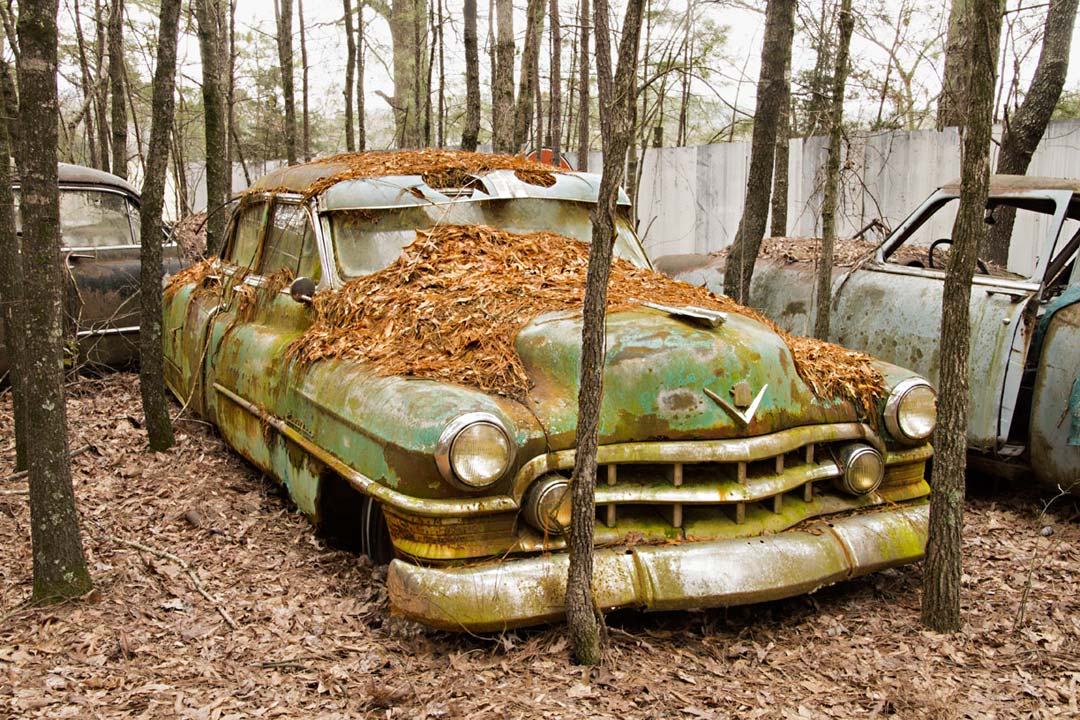 Old Junk Cars for Sale Near Me Awesome World's Largest Old Car Junkyard: Old Car City U.s.a. - sometimes ...