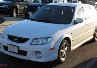 02 Mazda Protege Hatchback Lovely 2002 Mazda Protege 4 Door Sedan Dx Automatic