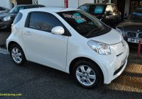 1.0 Cars for Sale Near Me Lovely Cheap toyota Iq Cars for Sale On Auto Trader Uk