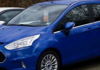 1.0 Cars for Sale Near Me New ford B Max