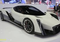 1 000 Cars for Sale Near Me Inspirational 6 Cars Making Over 1 000 Hp Debuted In Geneva