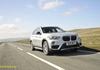 1 Owner Car Fresh Bmw X12 0d Sport