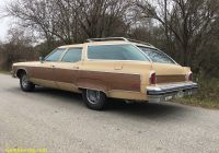 1 Owner Car Fresh Details About 1978 Oldsmobile Custom Cruiser Station Wagon