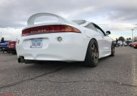 1998 Mitsubishi Eclipse Gst Inspirational Street Build 99 northstar White Gsx Discussion
