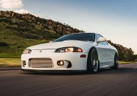 1998 Mitsubishi Eclipse Gst Lovely Street Build 99 northstar White Gsx Discussion