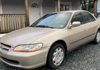 2000 Honda Accord Ex Reviews Beautiful 2000 Honda Accord Prices Trims Options Specs S