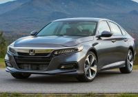 2000 Honda Accord Ex Reviews Lovely 2019 Honda Accord Information
