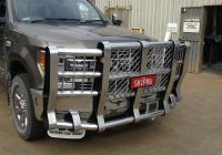 2001 ford F250 New 3 Inch Feral Thumper Boomer Bullbar for A 2019 ford F250