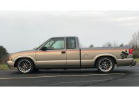 2002 Chevy S10 Best Of 1982 2003 Chevrolet S10 and Gmc S15 sonoma Plete Coilover System