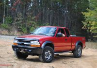 2002 Chevy S10 New 1997 Gmc sonoma Sls Wideside 4×2 Standard Cab 7 3 Ft Box 5