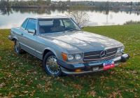 2002 Mercedes Awesome 1988 Mercedes Benz 560 Class S