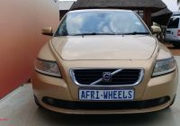 2002 Mercedes Awesome Volvo S40 2 0d for Sale In Gauteng
