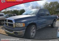 2003 Dodge Ram 1500 Length Awesome Pre Owned 2003 Dodge Ram 1500 St Rwd Crew Cab Pickup