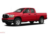 2003 Dodge Ram 1500 Length Beautiful 2008 Dodge Ram 1500 St Sxt 4×2 Quad Cab 140 5 In Wb Specs and Prices
