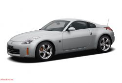 Best Of 2003 Nissan 350z