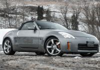2003 Nissan 350z Luxury Pre Owned 2008 Nissan 350z Grand touring