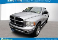 2004 Dodge Ram 1500 Lovely Pre Owned 2004 Dodge Ram 1500 Slt 4wd