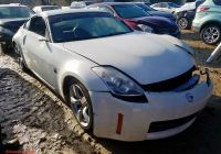 2004 Nissan 350z Inspirational 2008 Nissan 350z Coupe 3 5l 6 In Nc China Grove