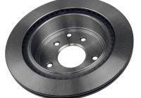 2004 Nissan 350z Luxury Nissan 350z Disc Brake Rotor Replacement Beck Arnley