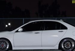 Luxury 2005 Acura Tsx