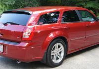 2005 Dodge Stratus Awesome Dodge Magnum Wikiwand
