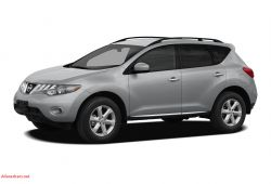 Beautiful 2005 Nissan Murano Reviews