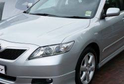 Best Of 2005 toyota Camry