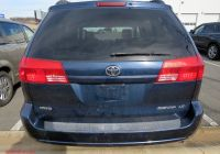 2005 toyota Sienna Problems Best Of Pre Owned 2005 toyota Sienna Ce Fwd Mini Van Passenger