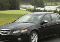 2006 Acura Tl Best Of 2007 Acura Tl