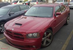 Awesome 2006 Dodge Charger