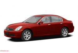 Beautiful 2006 Infiniti G35