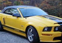 2006 Mustang Inspirational 2006 ford Mustang Dcf500gt Serial 052