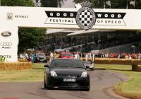 2006 Nissan 350z Inspirational 2006 Nissan 350z Gt S Concept Goodwood Festival Of Speed