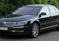 2006 Volkswagen Phaeton Beautiful How Much Do You Know About Volkswagen