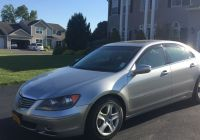 2007 Acura Tl Lovely the Rides