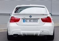 2007 Bmw 335i Fresh Ac Schnitzer Presents New Ponents and More Power for the