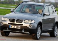 2007 Bmw 335i New topic for 2007 Bmw X3 Maintenance Schedule for 2007 Bmw X3