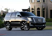 2007 Cadillac Escalade Beautiful Luxury Cadillac Escalade Ext