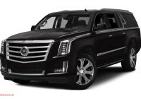 2007 Cadillac Escalade New Cadillac Escalade Esv for Sale In Newnan Ga